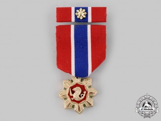 Philippines, Republic. A Legion of Honour, Legionnaire, c.1980