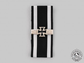 Germany, Federal Republic. A 1939 Clasp to the Iron Cross, 1957 Version