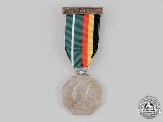 India, Bahawalpur. An Accession to Pakistan Medal 1947