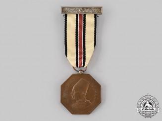 India, Bahawalpur. An Overseas Service Medal 1939-1945