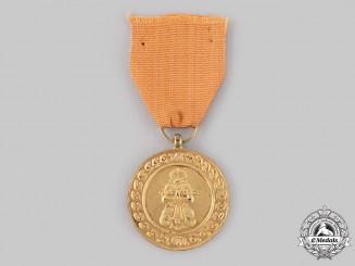Cambodia, Kingdom. A Faithful Service Order, III Class Knight (Assarutti), c.1970