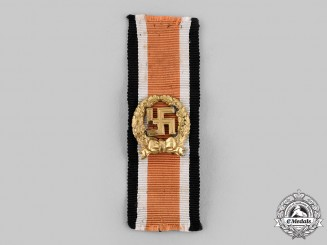 Germany, Heer. An Honour Roll Clasp