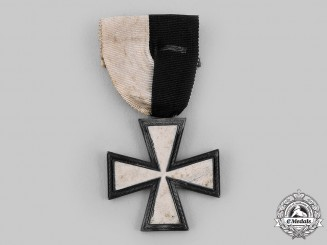 Italy, Kingdom. A Cross of the Italian Expeditionary Corps in Russia