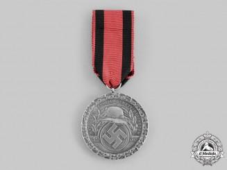Germany, Third Reich. A 1933 Höttingen Shooting Association Marksmanship Medal