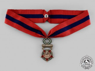 Philippines, Republic. A Distinguished Conduct Star, c.1960