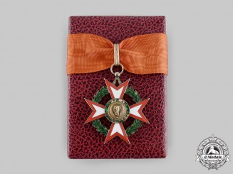 Ivory Coast, Republic. A National Order of the Republic of the Ivory Coast, Commander with case, by A. Chobillon, c.1960