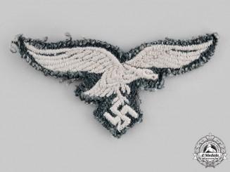 Germany, Luftwaffe. An EM/NCO Drill Uniform Breast Eagle