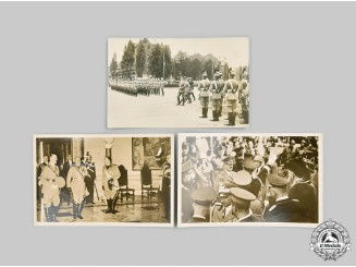 Germany, Third Reich. A Lot of AH Postcards