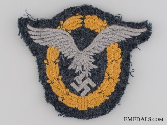 Combined Pilot & Observer Badge