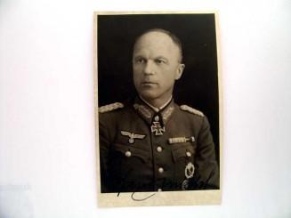 JOHANN MICKL - SIGNATURE