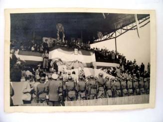 ORIGINAL PHOTO WWII