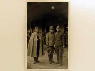 WWII Original Photo,