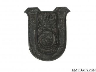 "Croatian ""¢�Old Ustasha""¢� Badge"