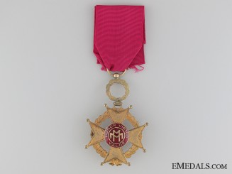 Cuban Order of Military Merit