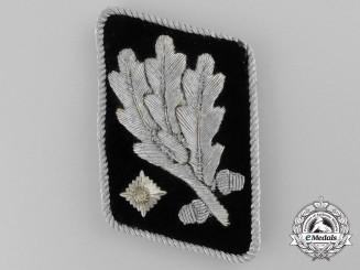 An NSKK Obergruppenführer Collar Tab