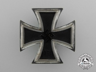 A Fine Quality Manufacture Iron Cross 1939 First Class