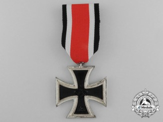 A Fine Iron Cross 1939 Second Class by Hermann Aurich