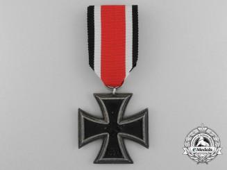 An Iron Cross Second Class 1939 by Rudolf Souval, Wien