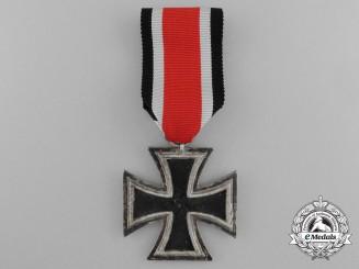 An Iron Cross 1939 Second Class by Arbeitsgemeinschaft der Hanauer Plakettenhersteller