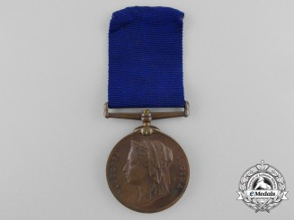 An 1897 Jubilee (Police) Medal to Dr. Matthew Coates, M.D., St. John Ambulance Brigade