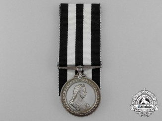A Service Medal of the Order of St. John to Ambulance Sister M. Vernon