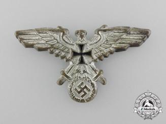 A Veteran's League Breast Eagle