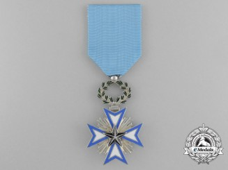A French Colonial Order of the Black Star; Chevaliers Badge