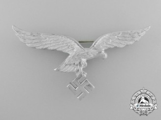 A Luftwaffe Summer Breast Eagle