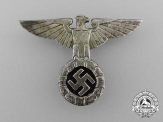 An NSDAP Political Cap Eagle; Early Pattern (1934)