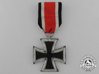 An Iron Cross 1939 Second Class by Arbeitsgemeinschaft für Heeresbedarf