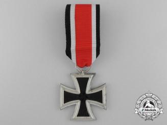 An Iron Cross Second Class 1939; Marked 23