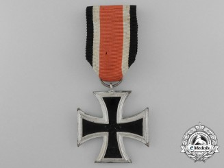 An Iron Cross 1939 Second Class; Schinkel Version