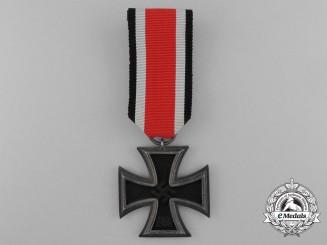 An Iron Cross Second Class 1939 by Klein & Quenzer A.G