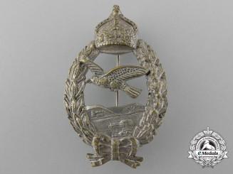An Scarce Imperial German Flyers Commemorative Badge; Prinzen Size