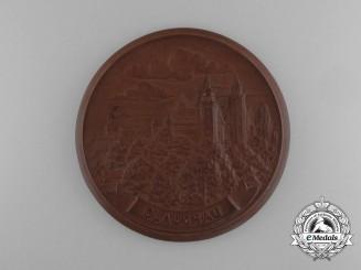 A Second War Period City of Glauchau Honour Award