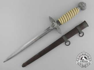 A Second Pattern Luftwaffe Dagger