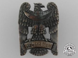 A Silesian Eagle First Class