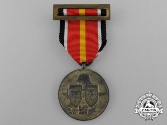 A Spanish Volunteers in Russia 'Blue Division' Commemorative Medal