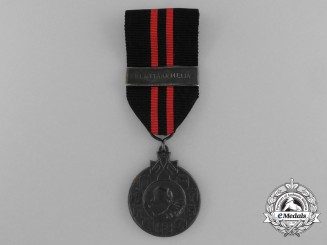 A Finnish Winter War 1939-1940 Medal; KENTTÄARMEIJA