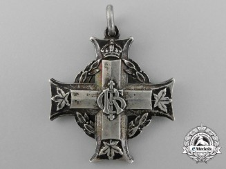 A 1916 Memorial Cross to Pte.Clarke; Killed at the Battle of Flers-Courcelette