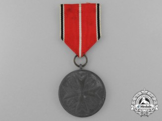 A German Eagle Order; Merit Medal by Munzant, Wien