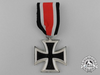 An Iron Cross 1939 Second Class by Gustav Brehmer