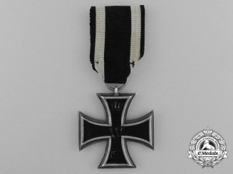 An 1870 Iron Cross 2nd Class by Walter Schott, Berlin