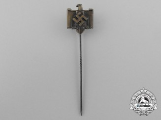 A DRL Membership Stick Pin