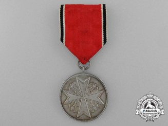 Germany, Third Reich. An Order of the German Eagle, Merit Medal in Silver