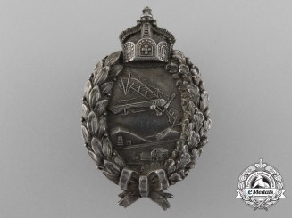 A Fine Quality Imperial German Prinzen Pilot's Badge