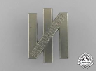 A 1934 Bund der Deutschen Mädels Nordwestsachsen District Meeting Badge