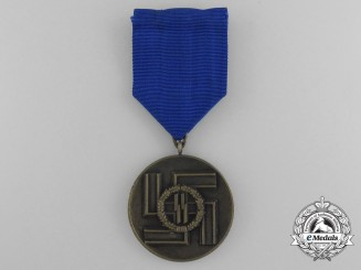 A SS Long Service Award for Eight Years' Service by Deschler & Söhn