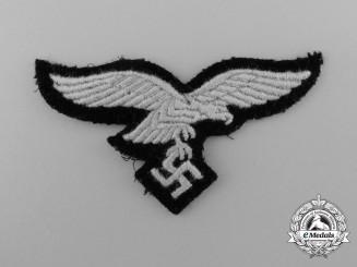 A Hermann Göring Division Cap Eagle