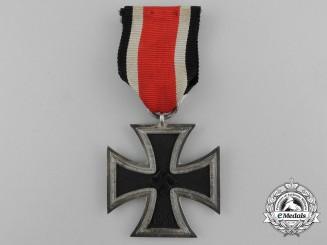 An Iron Cross 1939 Second Class by JJ Stahl